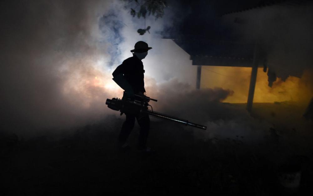 dengue sri lanka