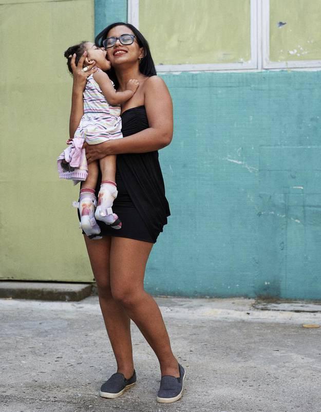 Bebes Zika 1 an apres
